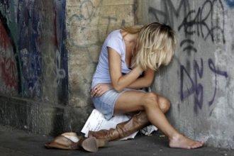 Изнасилованная в Петербурге брянская девушка работала проституткой