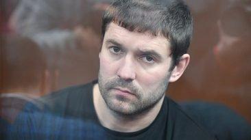 СМИ не пустили на суд об УДО находящегося в брянской колонии друга Кокорина и Мамаева