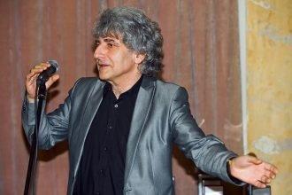 В Стародубе на День города даст концерт Заслуженный артист России Симон Осиашвили
