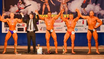 В Брянске пройдёт чемпионат области по бодибилдингу и фитнес-бикини