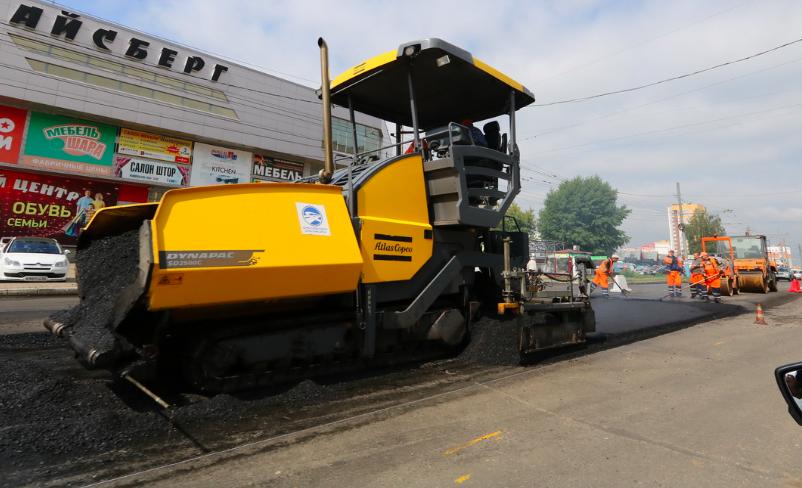 Главного инженера «БрянскАвтодора» обвиняют в закупке некачественного щебня
