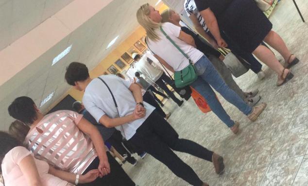 В Брянске журналистам мешают работать на выборах