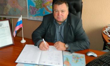 Глава Жуковского района ушёл в отставку