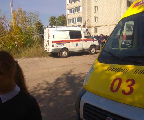 В Брянске при обрушении плиты погибли два человека