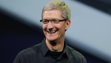 Среднему жителю Брянщины нужно отдать 4 зарплаты за новый iPhone