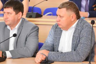 Брянский строитель Алексей Кубарев пожаловался на частые проверки