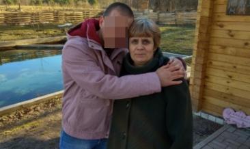 В брянском посёлке Локоть в жутком ДТП погибла пенсионерка