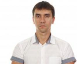 Задержан экс-депутат клинцовского горсовета Александр Толстенок