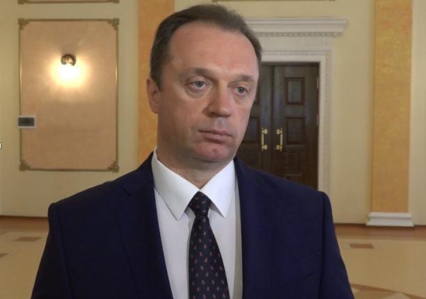Сергей Антошин о будущей работе председателя комитета думы: «Хороший жокей не обязательно в прошлом беговая лошадь»