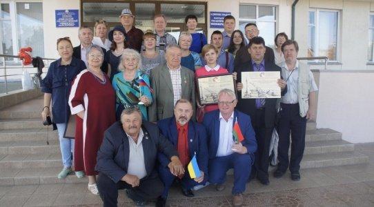 Брянские поэтывыиграли Гран-при международного фестиваля в Гомеле