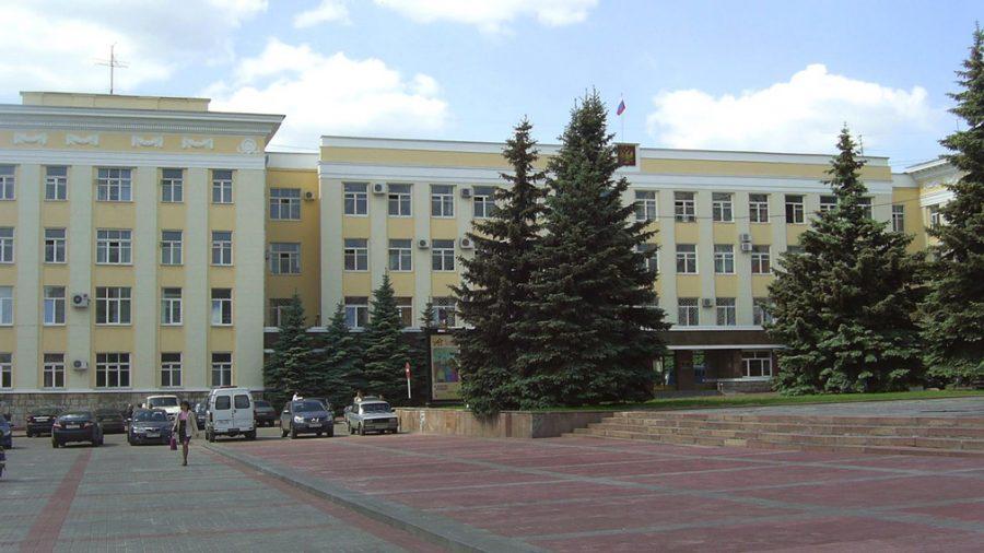 В Брянской области ищут чиновника в управление госзакупок