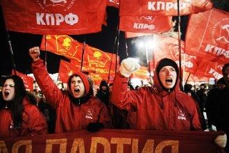 «Это не выборы»: брянские коммунисты оценили итоги голосования
