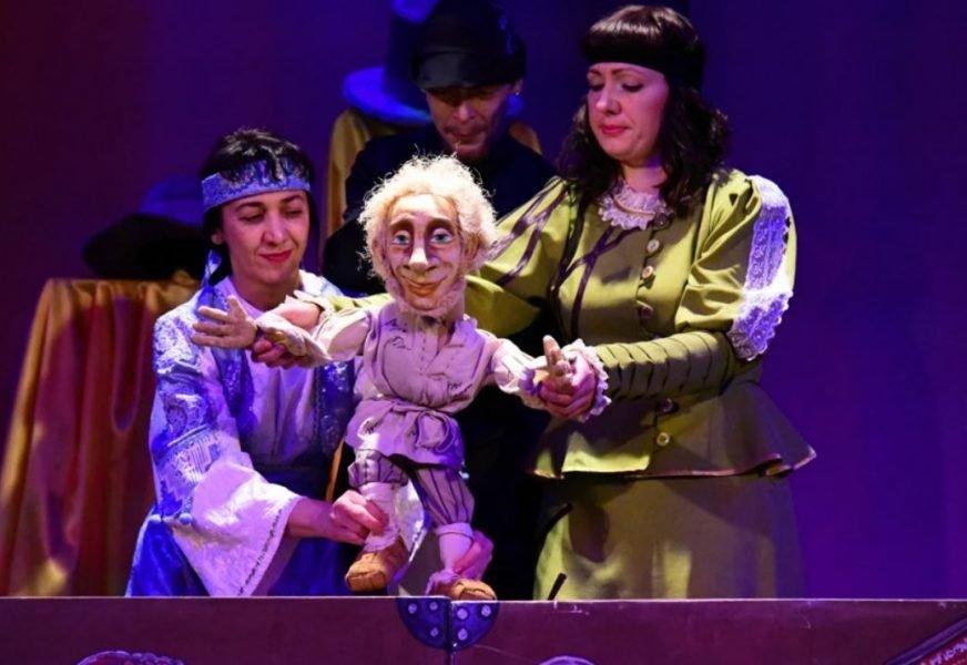 Брянский театр кукол 20 сентября откроет новый сезон