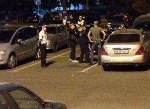Брянские водители у БУМа попали под жесткий прессинг ГИБДД