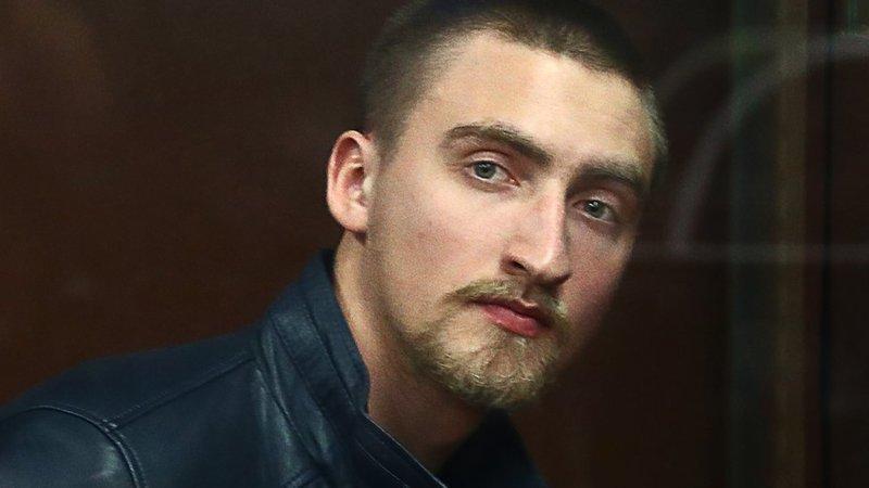 Брянские актеры требуют освободить осужденного Павла Устинова