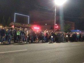 Брянцы пожаловались на нехватку транспорта в День города