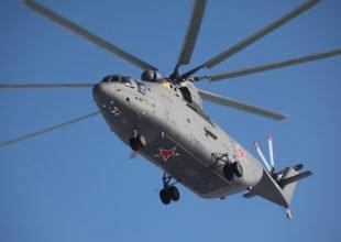 На военных полигонах Брянской области появятся вертодромы