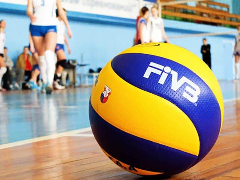 В Мглине прошел товарищеский турнир по волейболу