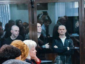 В Брянске 12 бандитов осудили за кражу 350 тонн дизтоплива