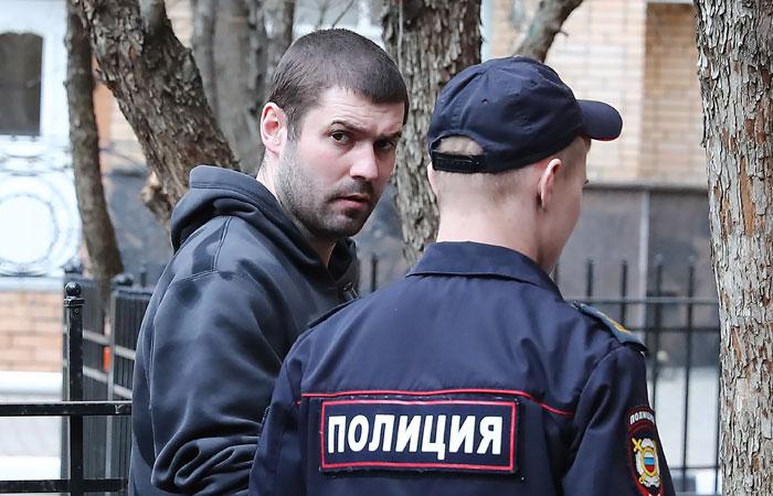 Друга Кокорина и Мамаева не выпустили по УДО из брянской колонии