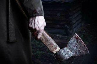 С начала года на Брянщине произошло 37 убийств