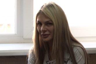 В Брянске Сивакова пообещала вчинить Дзюбо иск за разбитый «Infiniti»