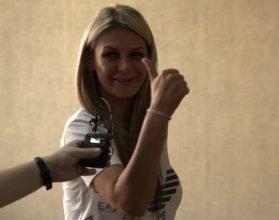 Сивакова о приговоре Дзюбо: «Замечательно, Сергей получил по заслугам»