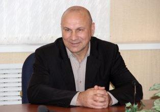 Главный спортивный чиновник Брянщины ушел в отставку после разноса от губернатора