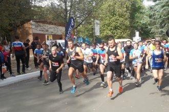 На фестивале «Брянский лес» спортсмены покорили дистанцию в 100 километров