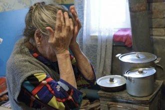 В Почепском районе 28-летняя уголовница украла у пенсионерки 61 тысячу рублей