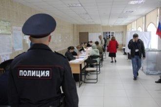 Полицейских Брянщины наградил губернатор Александр Богомаз