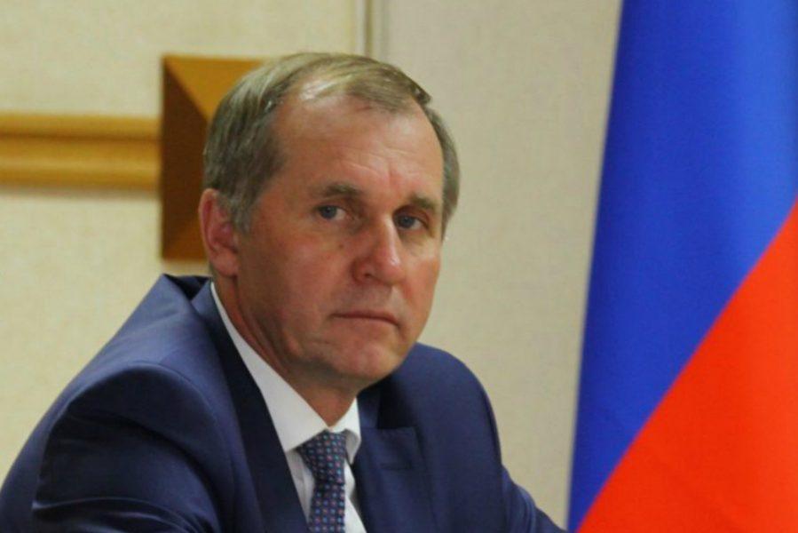Мэр Брянска Александр Макаров останется на своем посту