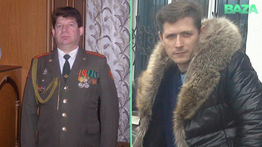 Опубликованы фото убитых в Брянске сотрудников Спецсвязи