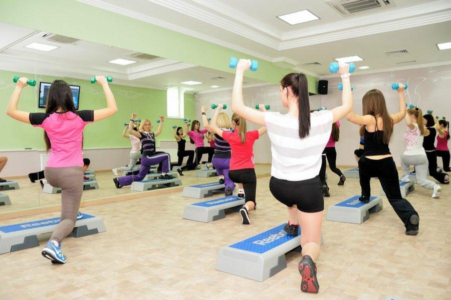 В Брянске фитнес-центр наказали за рекламу медицинских препаратов