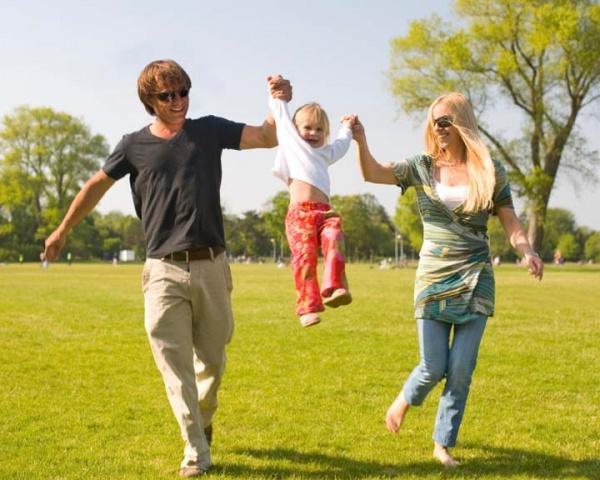 Брянцам откроют ключ к семейному счастью