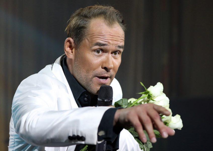 На сцене брянского драмтеатра выступит звезда сериала «Глухарь» Максим Аверин