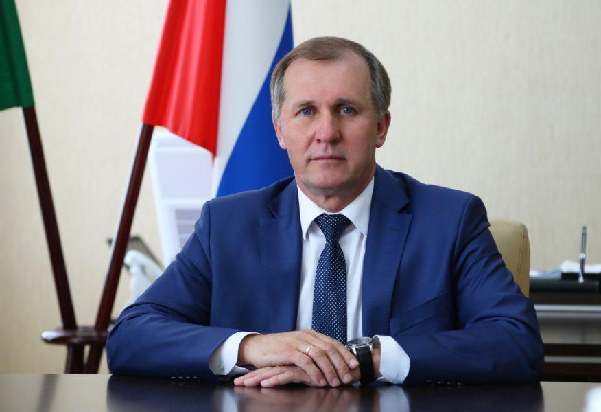 Александр Макаров назначен исполняющим обязанности мэра Брянска
