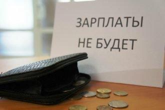 Работникам брянского сельхозкооператива задолжали 160 тысяч рублей за июль