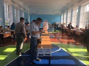 К 3 часам дня явка на выборах в Брянской области составила более 30%