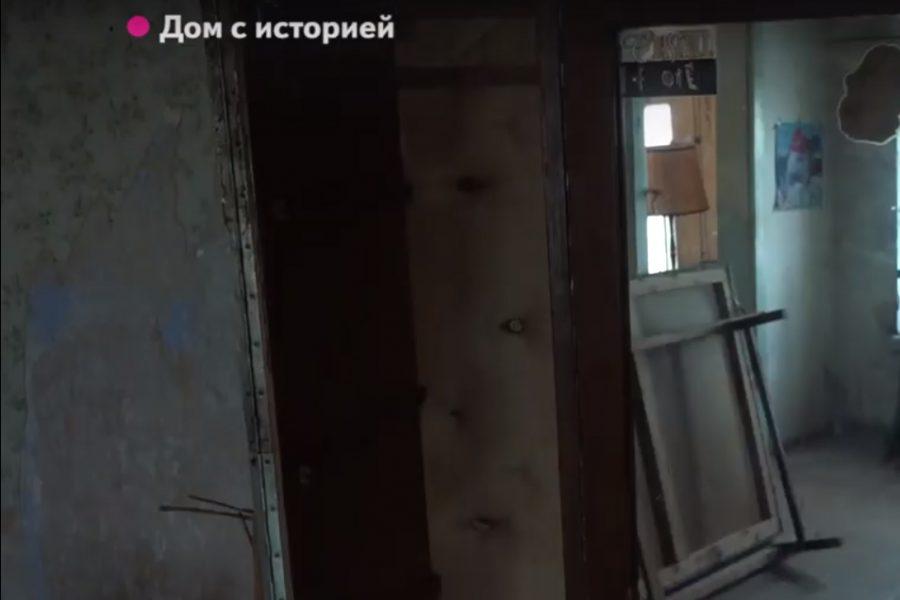 В Брянске обещают расселить аварийный дом на улице Калинина