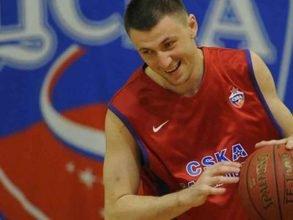 Брянский баскетболист Фридзон помог России обыграть Нигерию