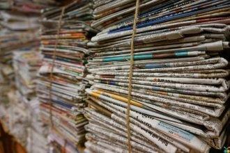 Брянщина заняла 5 место в России по любви к газетам