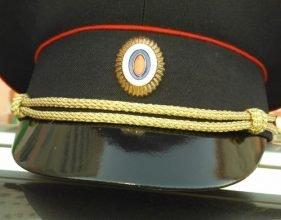 Брянские кадеты потеряли на Крахмалева две фуражки