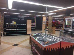 В Брянске 29 сентября закроется супермаркет «Корица» возле цирка