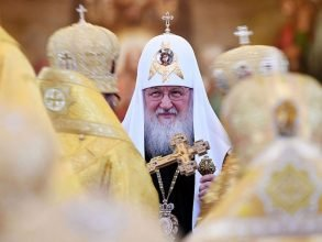 Патриарх Кирилл приедет на Брянщину в другой день