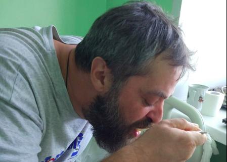 Брянская больница поразила шоумена Дениса Петренко
