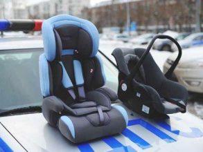 В Брянске продолжат проверять водителей у детских садов