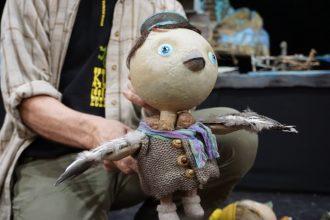 В Брянском театре кукол покажут премьеру
