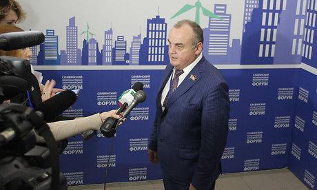 Гостей из Минска поразили успехи Брянской области