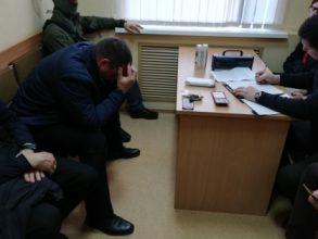 В Брянске задержанный подполковник Сабадашев вымогал взятку в 5 млн рублей